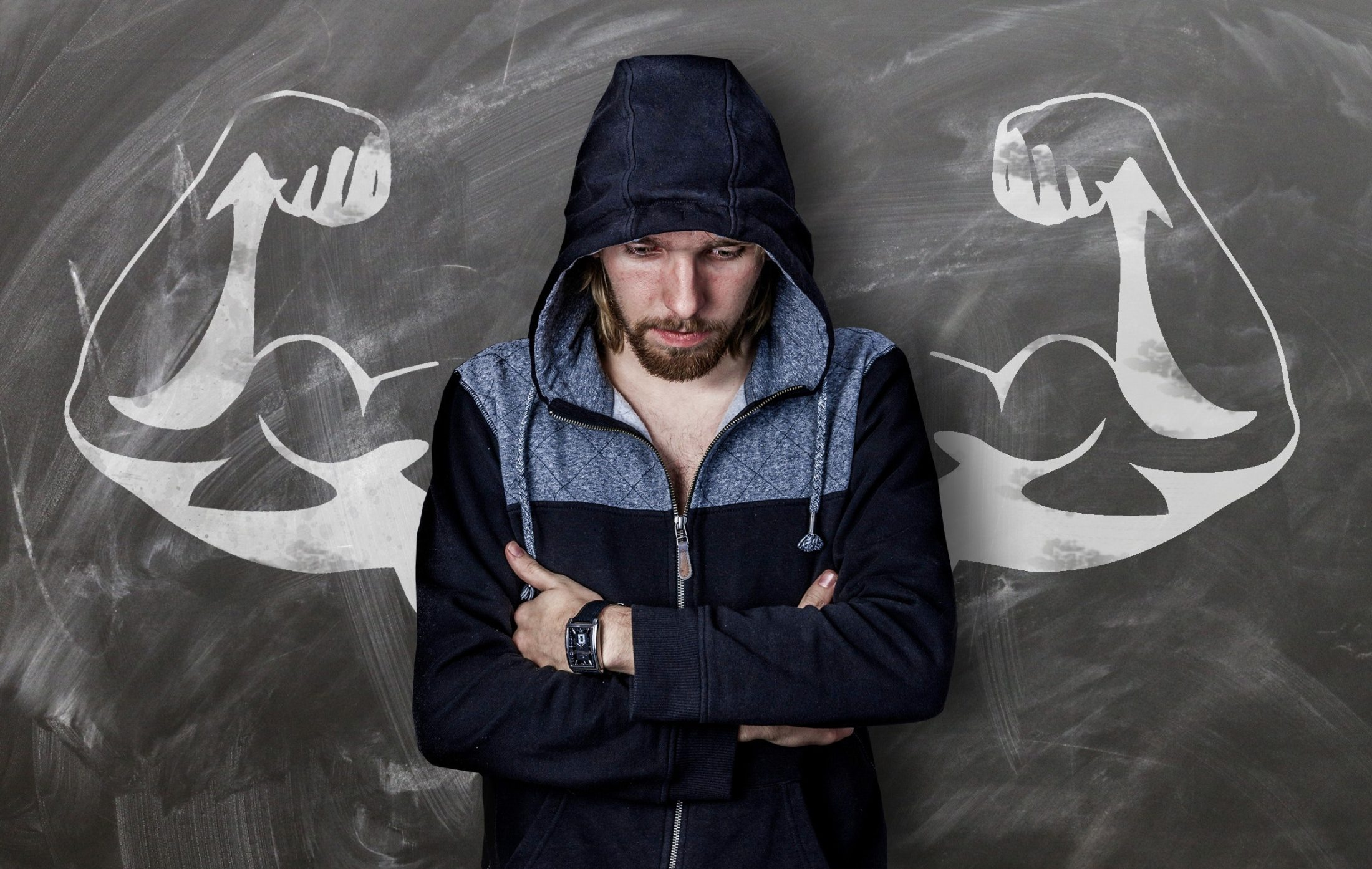 4 Reasons Why Your Muscles Aren't Growing…