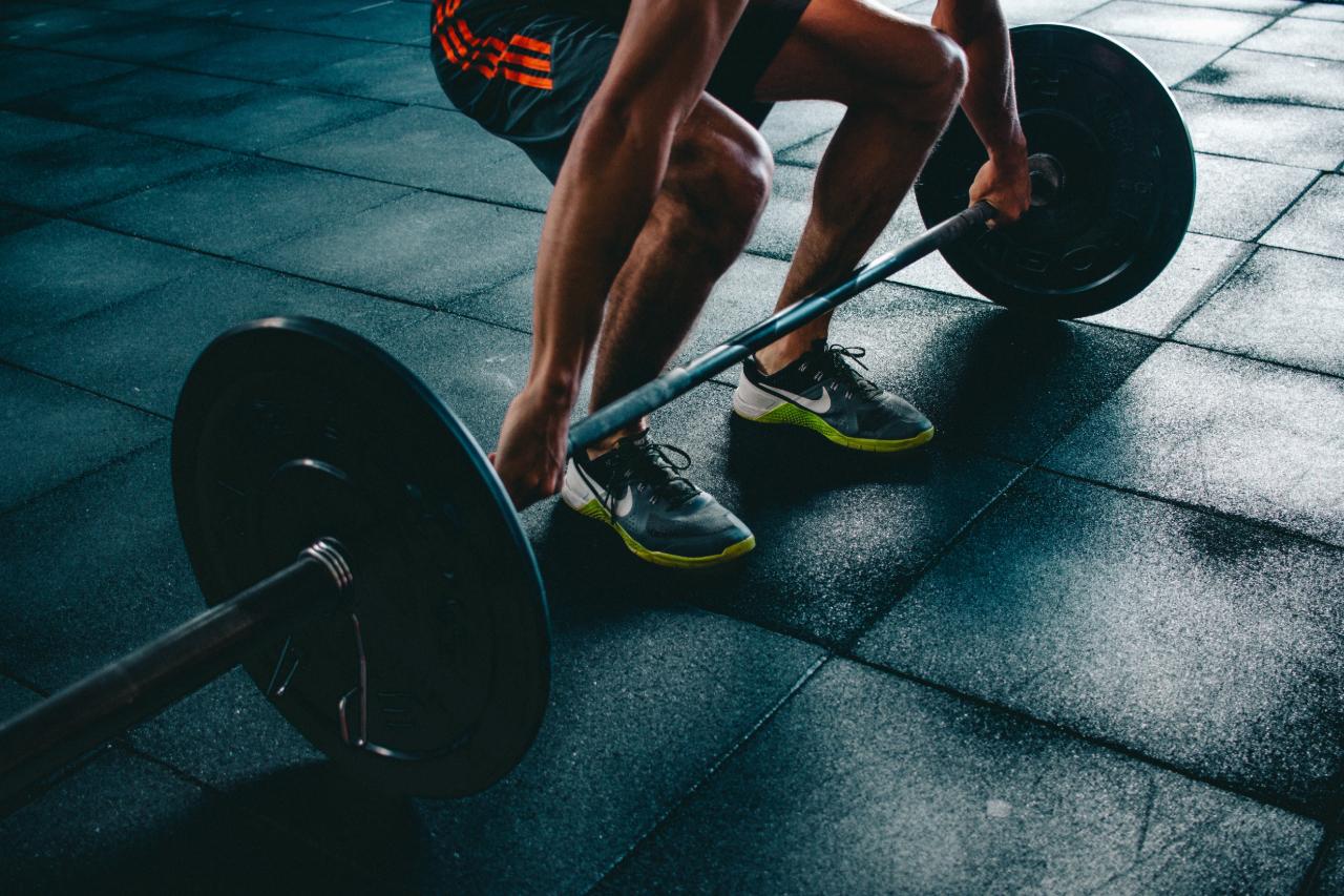 3 Key Principles of Strength Training