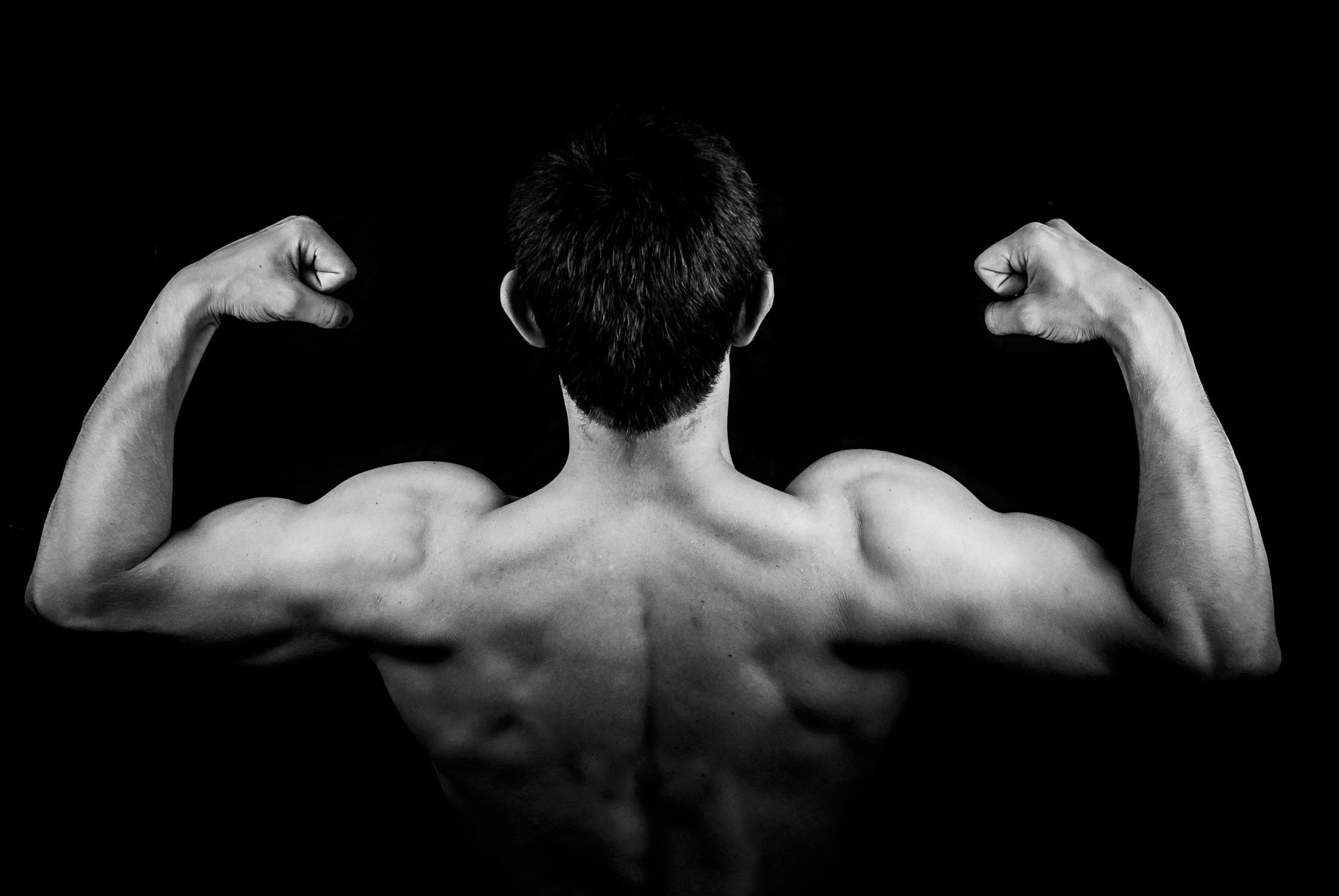 4 Simple and Effective Methods for Building Muscle